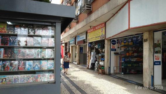 Vendo Banca De Jornal Na Tijuca