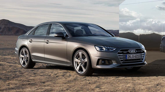 Audi A4 2.0t Fsi S-tronic 190cv Mild Hybrid Bna