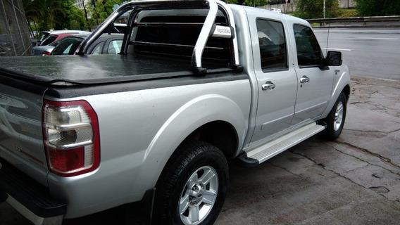 Ford Ranger 3.0 Xlt Cd 4x2 2011 Diesel