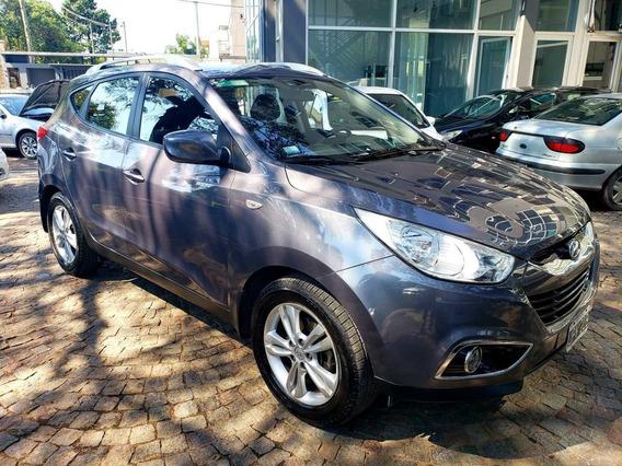 Hyundai Tucson 2.0 Gl Mt 2wd 2011 123.000km Fcio. T/usad.