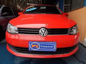 Volkswagen Gol Power 1.6 Total Flex