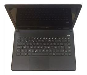 Notebook Asus X45u - Vxd051h Amd C-60 4gb Hd-320gb Tela 15
