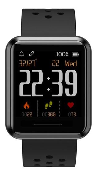 Kospet Dk08 Relógio Inteligente 1.28 Polegadas Exibição A Co