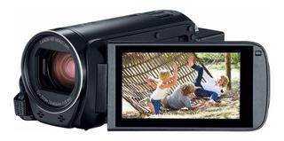 Filmadora Canon Hfr800 Full Hd Con Entrada Para Microfono