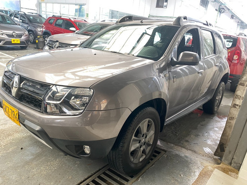 Renault Duster Instens At 2020