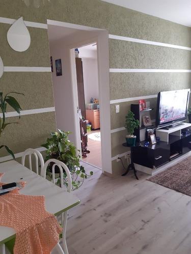 Apartamento À Venda, 2 Quartos, 1 Vaga, Centro - Guarulhos/sp - 2062