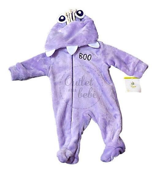 Mameluco Boo 100% Original Disney Outlet Mi Bebe Monsters