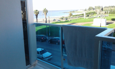 Apartamento 1 Dormitorio Cochera Vista Mar Hermoso Estrenar