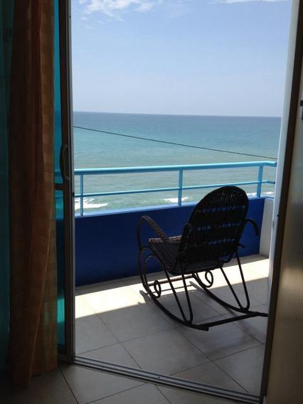En Crucita Frente Al Mar Rento Dos Apartamentos Amoblados