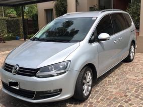 Volkswagen Sharan 2.0 Tsi Dsg Highline (200cv)