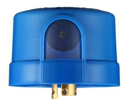 Sensor Control Luz Ambiental 110-240 Volts Illux Fc-2104.s