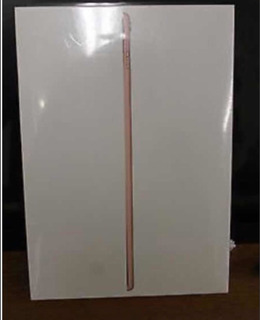 Apple iPad Pro 9,7 256 Gb Rose Gold Nuevo Caja Sell Desc En$