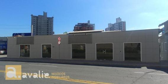 Excelente Salas Comerciais No Bairro Velha. - 6001821l
