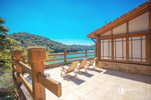 Chácara Com 13 Dormitórios À Venda, 31955 M² Por R$ 3.000.000,00 - Área Rural - Miracatu/sp - Ch0058