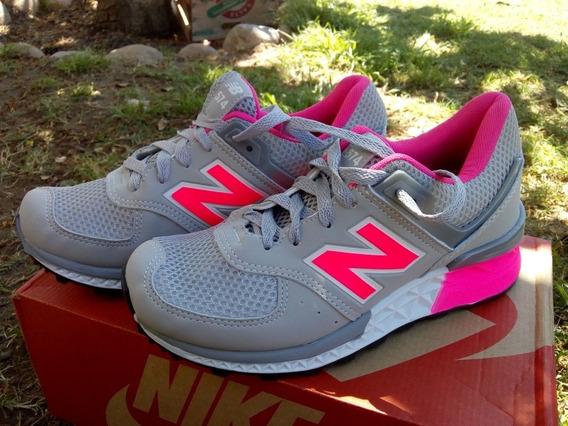Zapatillas Nuevas New Balance 37