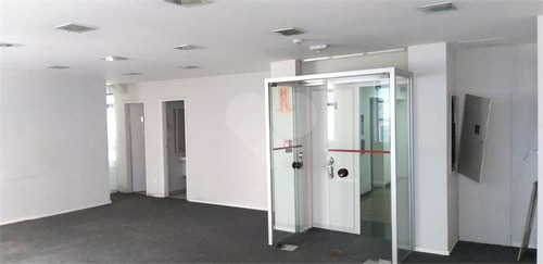 Sala Comercial -  Metrô Anhangabaú - Sp - 253-im470974