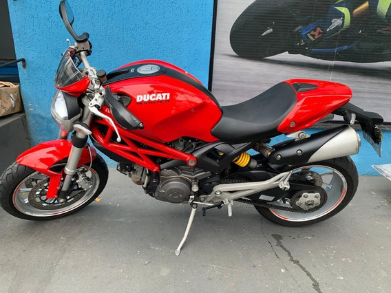 Ducati Monster 1100 Impecavel