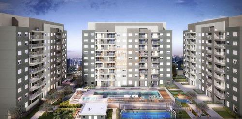 Apartamento  Com 3 Dormitório(s) Localizado(a) No Bairro Santo Amaro Em São Paulo / São Paulo  - 14968:921804