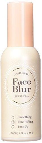 Etude House Beauty Shot Face Blur Spf33 / Pa Plus, 1.23 Onza