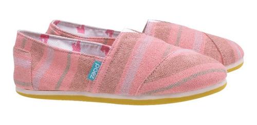 Zapatos Dama Paez Shoes Modelo Electra - Tallas 35 Al 40