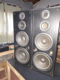 Bafles Technics Sb-38