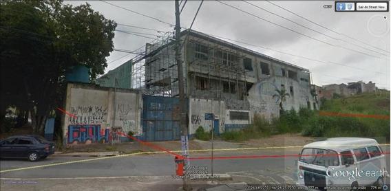 Galpão Para Venda Em Lorena, Vila Brito - G009_2-827291