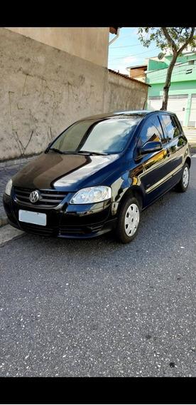 Volkswagen Fox 1.0 Trend Total Flex 5p 2008