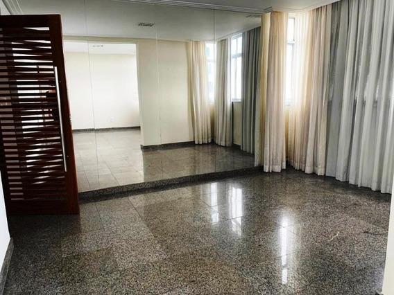 Apartamento Na Graça 3 Quartos Sendo Uma Suíte 125m2 - Adr681 - 68161191