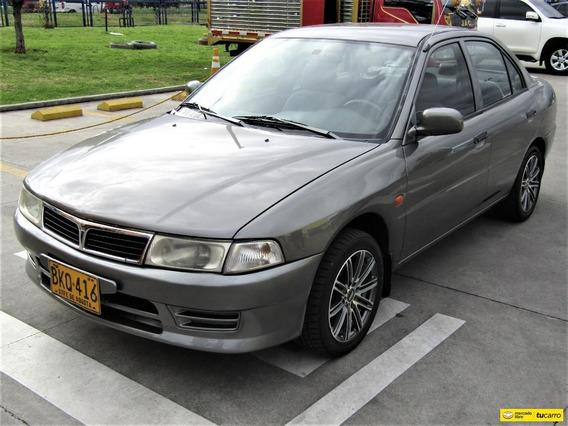 Mitsubishi Lancer New Lacer Gli