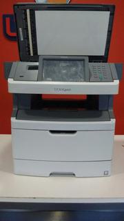 Impresora Multifuncion Lexmark