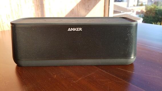 Caixa De Som Bluetooth Anker