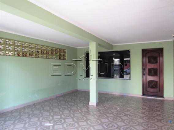 Sobrado - Vila Camilopolis - Ref: 2468 - L-2468