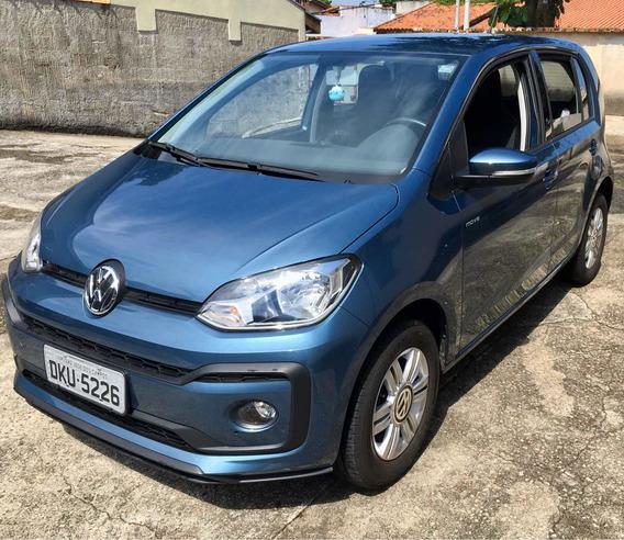 Volkswagen Up! 1.0 Move 5p 2019