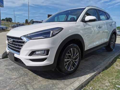 Hyundai New Tucson 2.0 Value At 0 Km