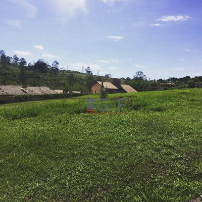 Venha Morar No Paraíso! Terreno Condomínio Ermitage - Sousas - Te2651