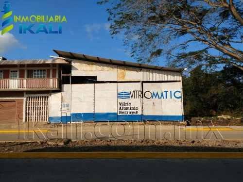 Bodega Comercial En Renta Ampliacion De Rodriguez Cano