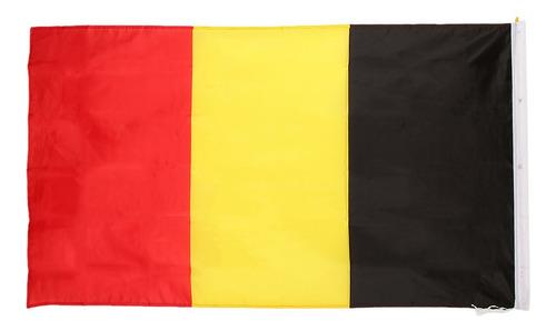 Lyanther Bandera Nacional de Polonia de 5 pies x 3 pies