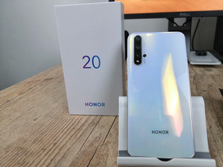 Honor 20 8+256gb