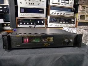 Amplificador De Potencia Nashiville Na-2200 Ñ Cygnus Polyvox
