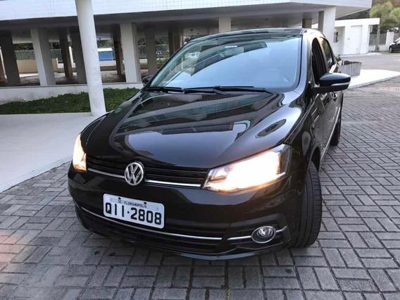 Volkswagen Gol 1.6 Msi Highline Total Flex 5p 2017