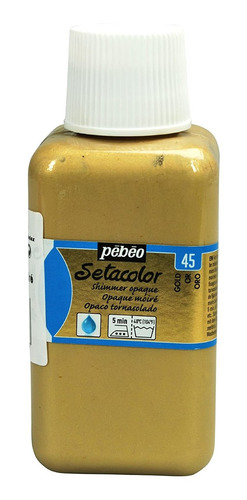 Pebeo Setacolor pintura Para Tela (250-milliliter Botell