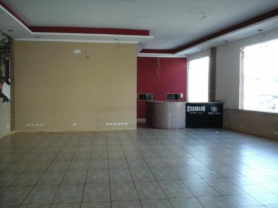 Salão Comercial Para Venda E Locação, Barcelona, São Caetano Do Sul. - Sl0262