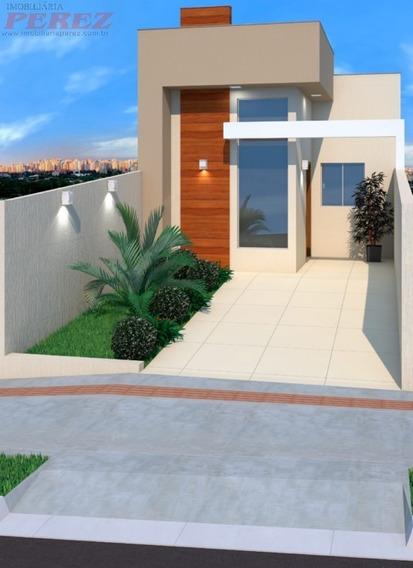 Casas Residenciais Para Venda - 13650.6358
