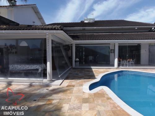 Jardim Acapulco. O Paraíso É Aqui! - Ai00659 - Ai00659