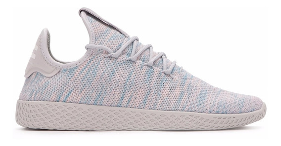 adidas Pharrell Williams Tennis Hu Human Originales By2671