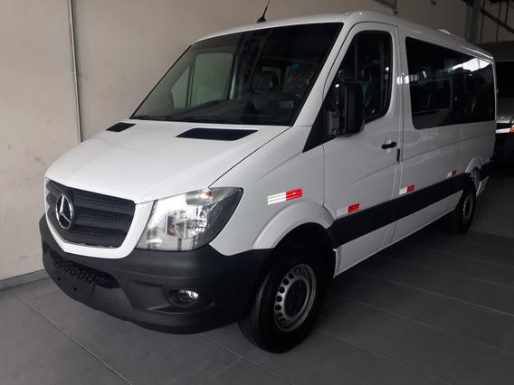 Sprinter 415 Luxo Com 16 Lugares 2019