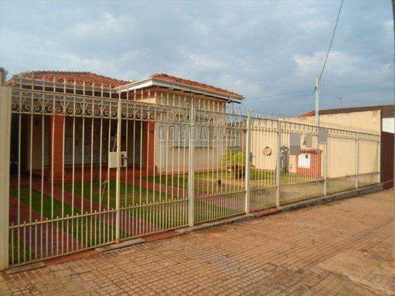 Casa Em Jaboticabal Bairro Centro - A486700