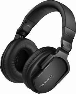 Audífonos Dj Profesionales Pioneer Hrm5 Diadema Hrm-5