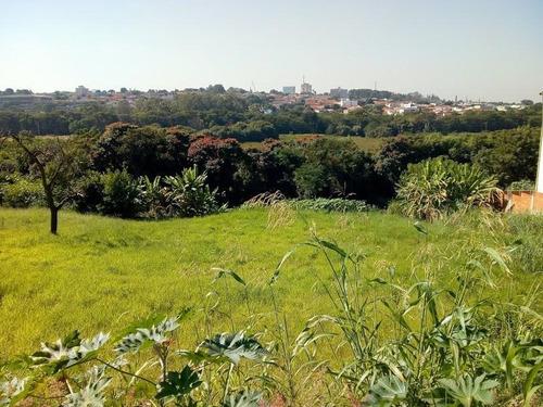 Imagem 1 de 2 de Terreno À Venda, Jardim Bela Vista - Americana/sp - 393