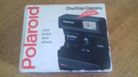 Câmera Fotográfica Polaroid Onestep Closeup